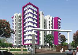 Under construction luxury 2bhk flat for sale in Chiyyaram
