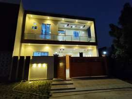 7.5 Marla Brand New Solid Construction House in Wapda Town Phase-1