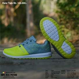 Sepatu sport wanita Ando CT03, size 36-41