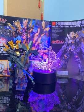 Gundam Unicorn Banshee Norn HG 1/144