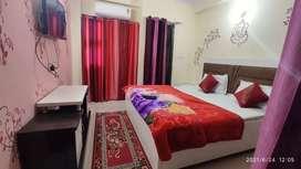 Private room & pg in crossing republik Ghaziabad