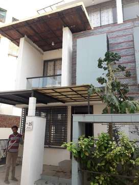 to rent BACHELORS 4bhk Fullfunish Modern Villa at GHUMA BOPAL