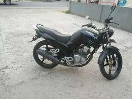 Yamaha Scorpio taken 2012 Surat lengkap mesin ok