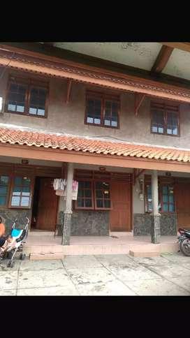 Kontrakan di lantai 2 Kostan lantai 2 Di Rawamangun Cipinang Kebembem