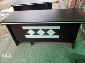 New Fresh Office Table Size 5x2.5 fit