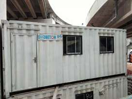 Jual Container Office 20ft