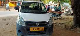 Maruti wagonr factory fitted cng car