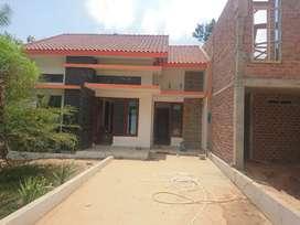 Rumah 3 kamar tidur di kemiling bandar Lampung