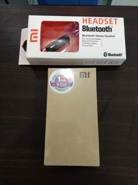 Xiaomi Redmi 2 Ram 1/8 New Bonus headset bluetooth