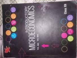 Microeconomics Class 11th or 12th