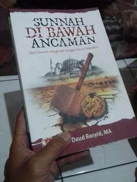 Sunnah Di Bawah Ancaman Dr.Daud Rasyid.MA