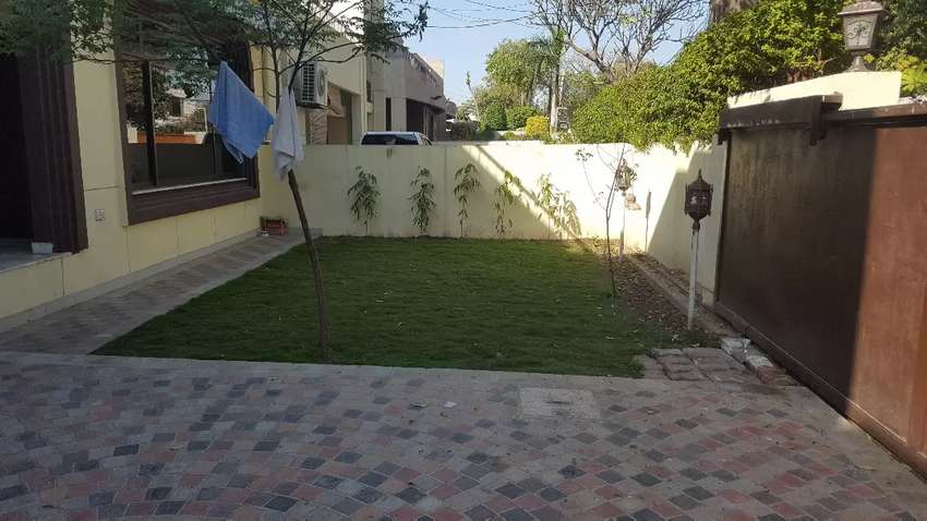 1 Kanal House in Model town for rent 0