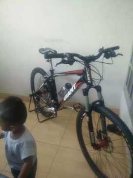 Sepeda gunung modifikasi