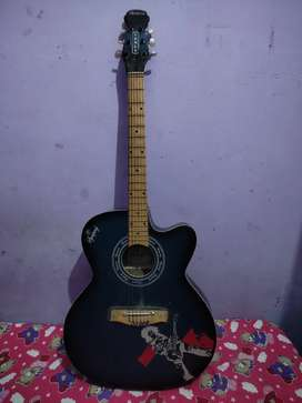 Gitar for learner