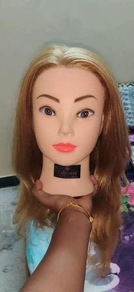 VAHMAYA hair dummy