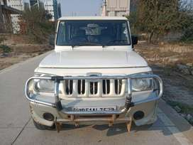 Mahindra Bolero 2001-2010 VLX BS IV, 2011, Diesel