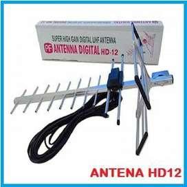 Antena TV Digital HD Harga Mumer Gyus