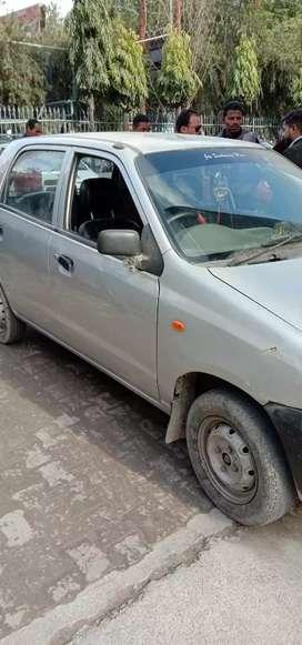I am selling my car