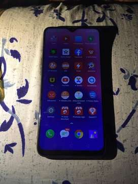 Realme 2 pro 8GB RAM AND 128GB ROM 1 year old
