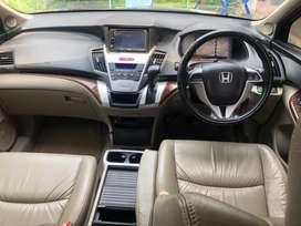 Honda Odyssey RB 3 ( 2013 )