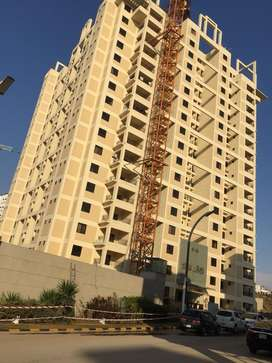 Brand new 2 bed corner Defence Executive Apartment DHA 2 for sale