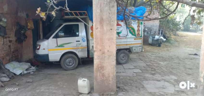 Urgent sell 8 month old  ashok leylend chota pickup 0