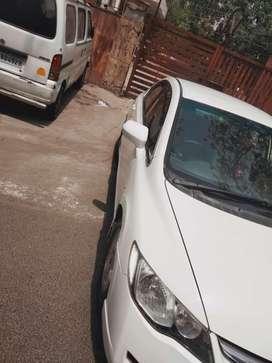 Honda Civic 1.8 S MT, 2009, Petrol