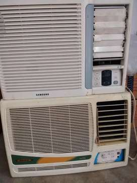 Windows air conditioner only 6000 rupees