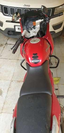 Bajaj Pulsar 220 DTSI, very good condition