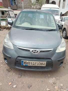 Hyundai i10 2007-2010 Magna Optional 1.1L, 2007, Petrol