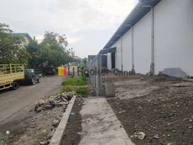 Dijual / Disewakan Gudang di Gatot Subroto Semarang