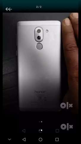 Honor 6X for sale 4/64