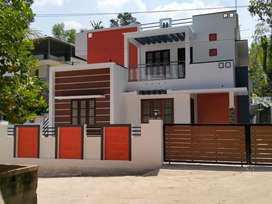 NEWLY CONSTRUCTED SEMI FURNISHED HOUSE FOR SALE