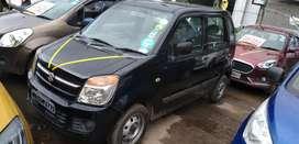 Maruti Suzuki Wagon R 1.0 LX, 2006, Petrol