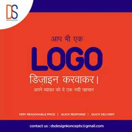 Logo design service _ designers please don't apply