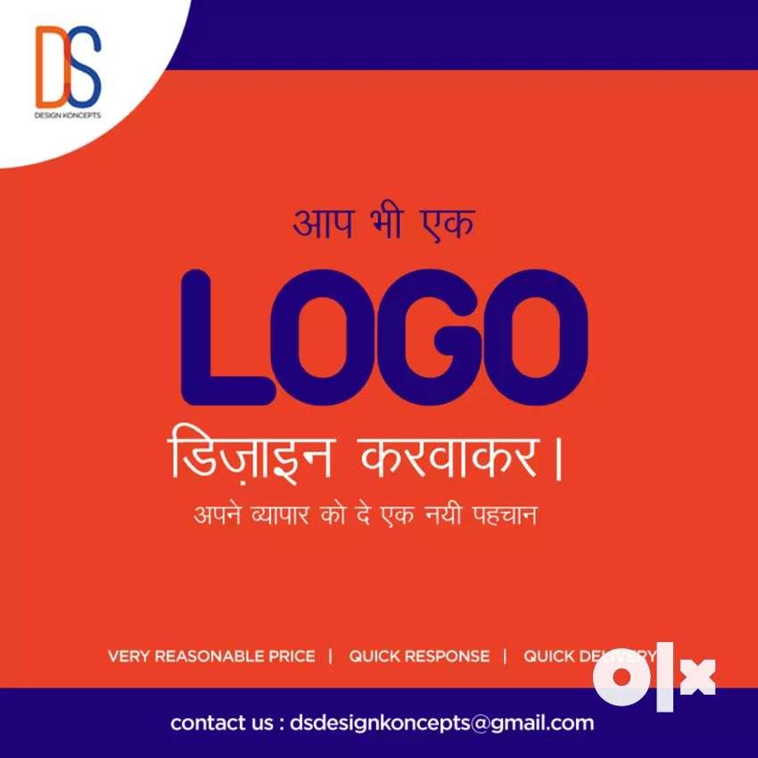 Logo design service _ designers please don't apply 0