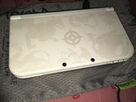"""Second """"New Nintendo 3DS XL FE limited"""""""