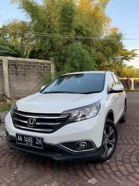 CRV Prestige 2013 AT Matic ISTIMEWA