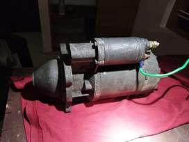 ATS starter motor