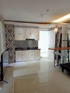 Apartemen 3 BR Furnished diatas Mall Basura