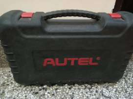 Autel Scanner Maxisys MS906BT with ECU Coding, Key Coding  2021