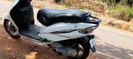 Very good condition 2 new tyers new betry