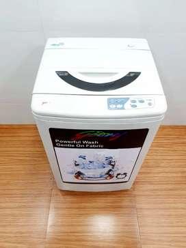 Godrej fuzzy 6kg top load washing machine