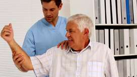 Physiotherapy Home Service
