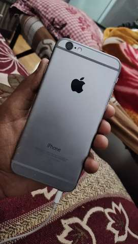 iPhone 6 16 GB Exchange with 7 only
