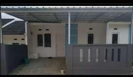 Disewakan rumah dekat kp3b serang banten