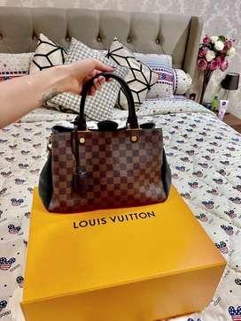 Louis Vuitton Bag Brittany Original ☑️