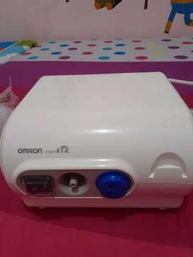 Alat Nebu (Uap) Merk Omron Model NE-C28