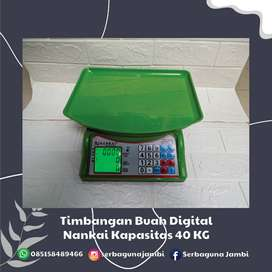 Timbangan Duduk Digital Nankai 40 Kg