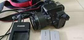 Kamera canon 1000d murah